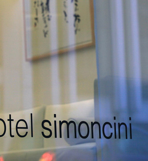 Hôtel Simoncini